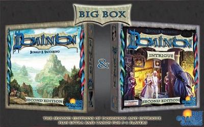 Dominion: Big Box 2nd Edition