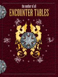 Mother of all Encounter Tables - Used