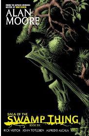 Saga of the Swamp Thing: Book 6 TP