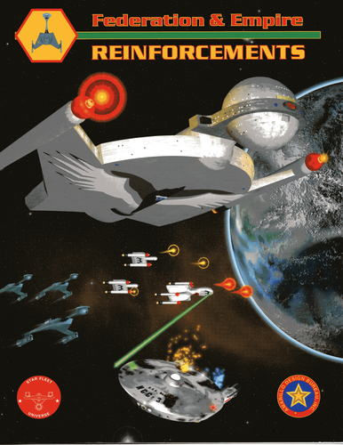 Federation and Empire: Reinforcements