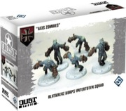 Dust Tactics: Axis Zombies