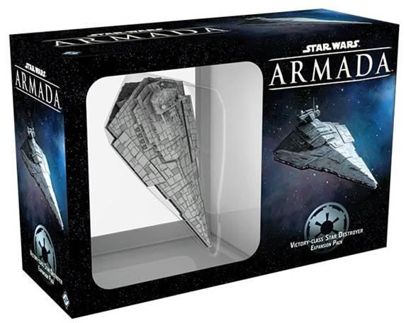 Star Wars: Armada: Victory-class Star Destroyer