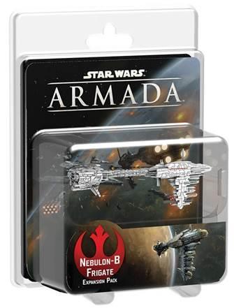 Star Wars: Armada: Nebulon-B Frigate