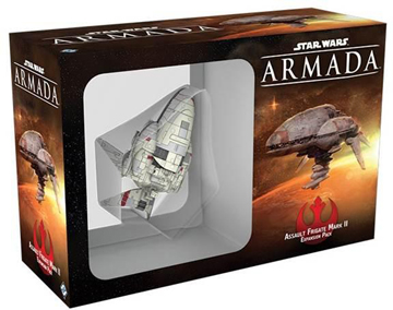 Star Wars: Armada: Assault Frigate Mark II