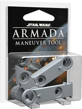 Star Wars: Armada: Maneuver Tool