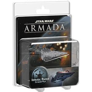 Star Wars: Armada: Imperial Raider-Class Corvette Expansion Pack