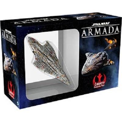 Star Wars: Armada: Liberty Expansion Pack