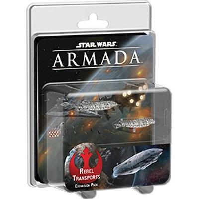 Star Wars: Armada: Rebel Transports Expansion Pack