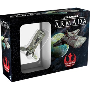 Star Wars: Armada: Phoenix Home Expansion Pack
