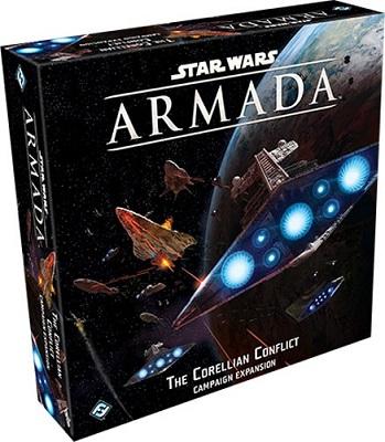 Star Wars: Armada: Corellian Conflict Expansion