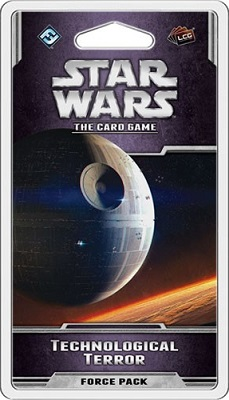 Star Wars the Card Game: Technological Terror Force Pack