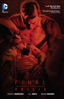Final Crisis: New Edition TP