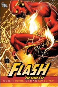 Flash: Rebirth TP