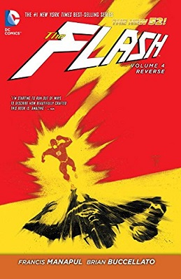 The Flash: Volume 4: Reverse TP (New 52)