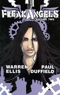 FreakAngels: Volume 2 TP (MR)