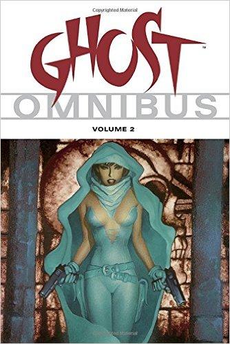 Ghost Omnibus: Volume 2 TP - Used