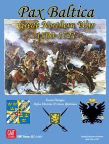 Pax Baltica: Great Northern War: 1700-1721