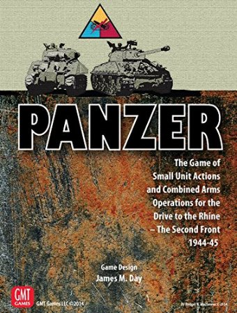 Panzer: Expansion 3: Drive to the Rhine - the 2nd Front