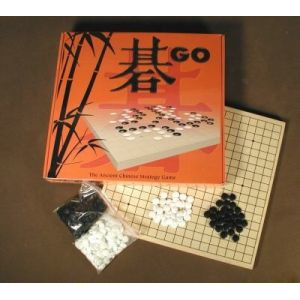 Go: Deluxe Boxed Set