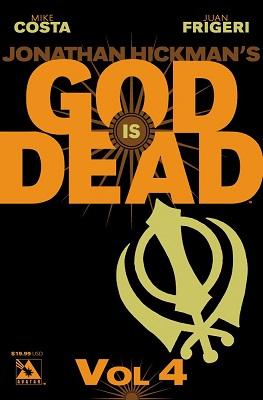 God is Dead: Volume 4 TP (MR)