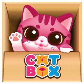 Cat Box Card Game