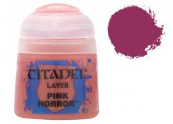 Citadel: Pink Horror 22-69
