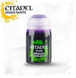 Citadel Shade: Druchii Violet 24-16
