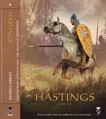Hastings: 1066 AD War Game