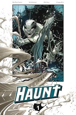 Haunt: Volume 1 TP