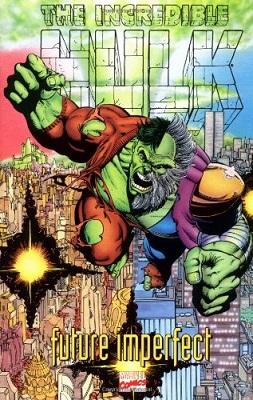 Hulk: Future Imperfect TP  - Used