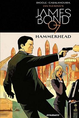 James Bond: Hammerhead HC