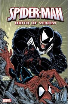Spider-Man: Birth of Venom TP