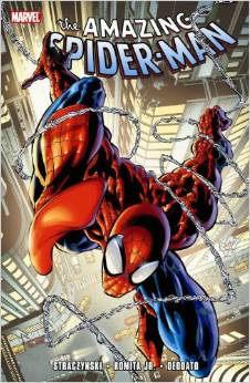The Amazing Spider-Man: Book 3: Ultimate Collection