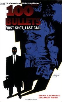 100 Bullets: First Shot, Last Call TP - Used