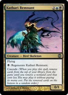 Kathari Remnant