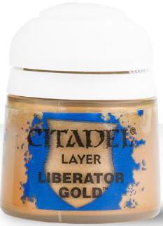 Citadel: Liberator Gold 22-71