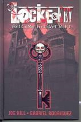 Locke and Key: Volume 1: Welcome to Lovecraft TP