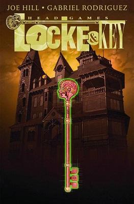 Locke and Key: Volume 2: Head Games TP