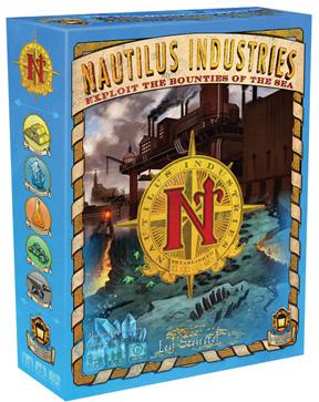 Nautilus Industries