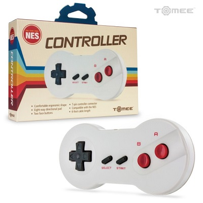 NES Dogbone Controller - NEW