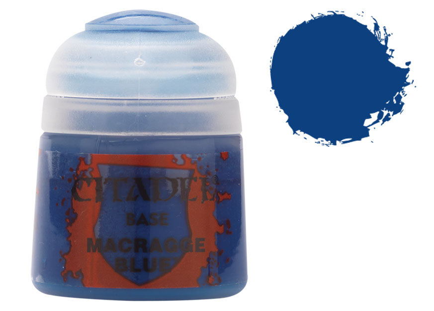 Citadel: Macragge Blue 21-08