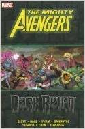 The Mighty Avengers: Dark Reign HC - Used
