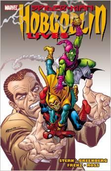 Spider-Man: Hobgoblin Lives TP - Used