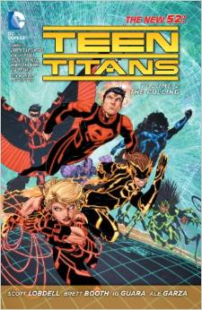 Teen Titans: Volume 2: the Culling TP - Used