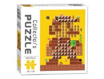 Puzzle: Mario Maker no. 1