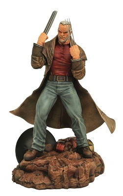 Marvel Gallery: Old Man Logan PVC Figure
