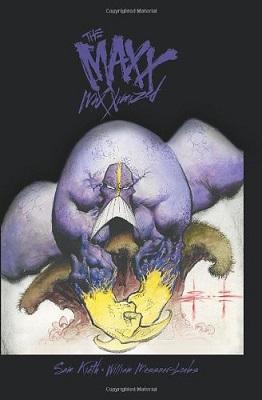 The Maxx: Maxximized: Volume 1 HC