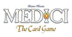 Medici Card Game