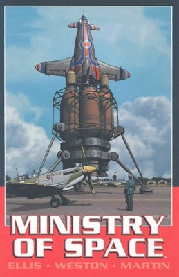 Ministry of Space TP - Used