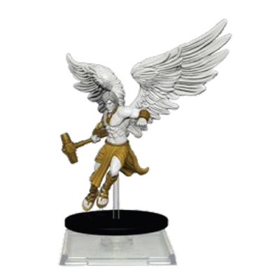 Dungeons and Dragons Attack Wing: Wave Two Movanic Deva Angel Expansion Pack